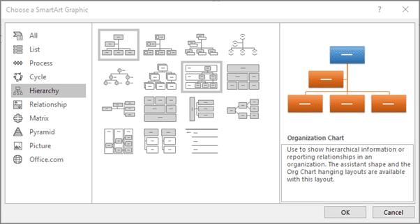 create-organization-chart-by-using-smartart